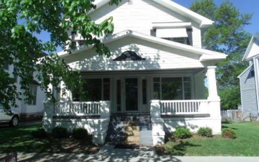 419 Livingston, Brookfield, MO