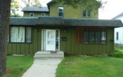 424 Central Ave, Long Prairie, MN