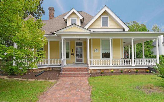 4304 West Church St, Farmville, NC