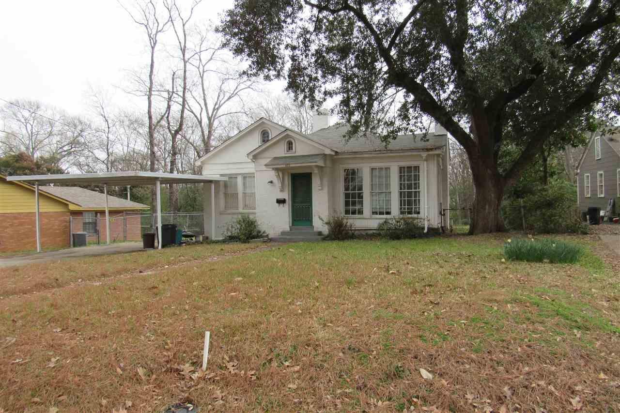 433 Dunbar St, Jackson, MS