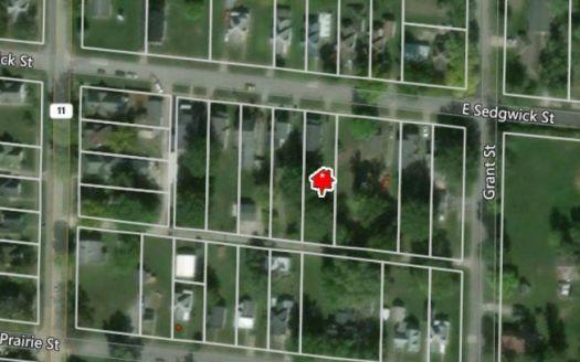 434 E Sedgwick St, Brookfield, MO