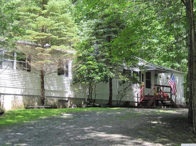 435 Maple Lawn Rd, Round Top, NY