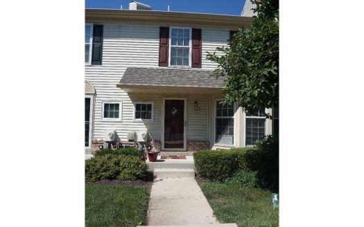 439 Hartford Sq, West Chester, PA