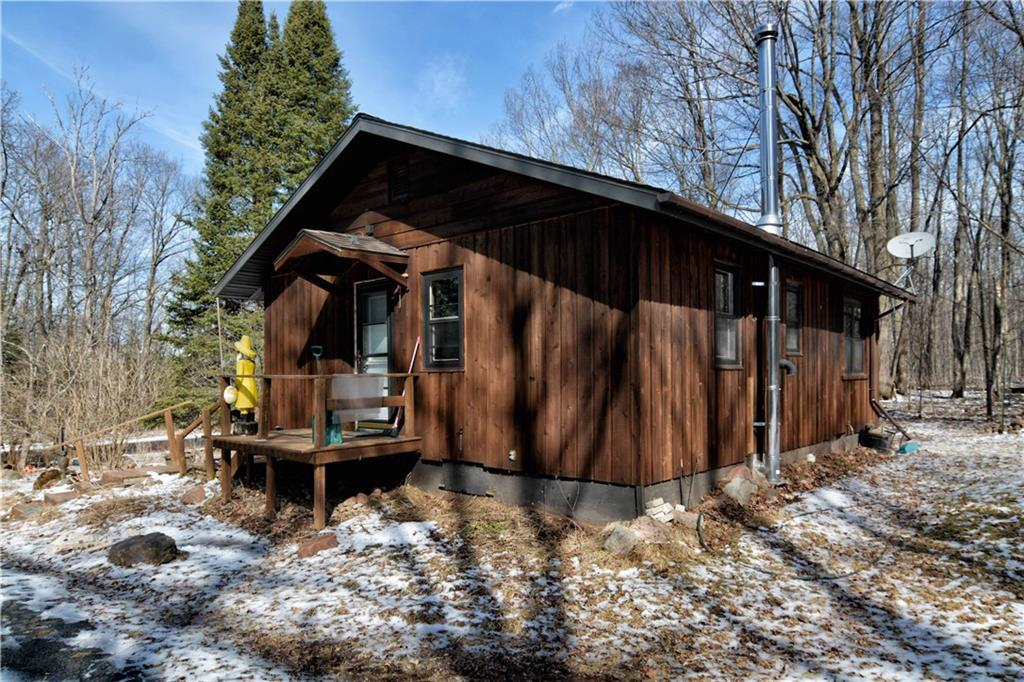 44050 Namakagon Sunset Rd, Cable, WI