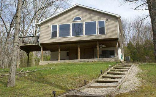 445 Elk Lake Resort Lots 1157 1158 1181, Owenton, KY