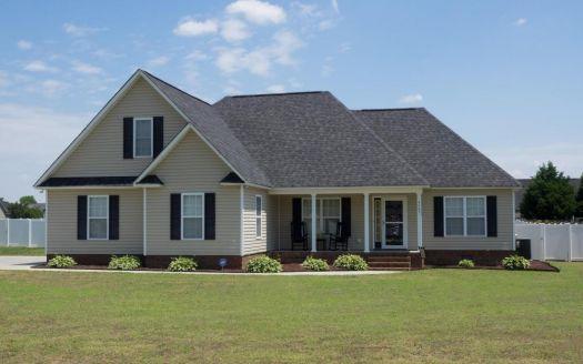 4467 Alan Pl, Farmville, NC