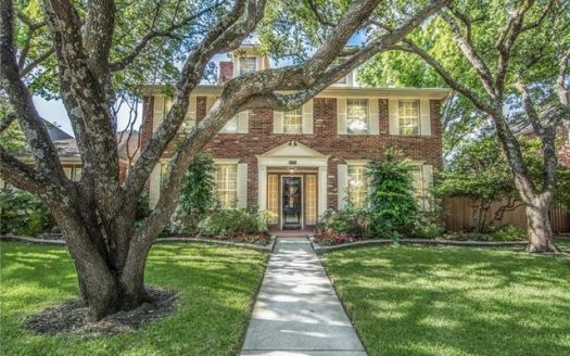 4520 Old Pond Dr, Plano, TX