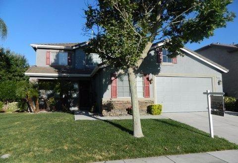 4549 English Oaks Ave, Tracy, CA
