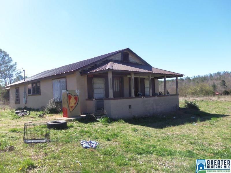 4601 Hwy 278, Piedmont, AL