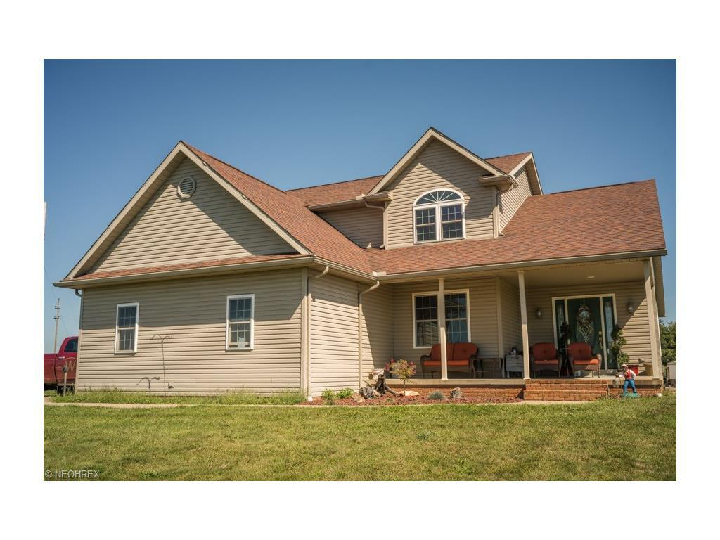46574 Township Road 28, Coshocton, OH