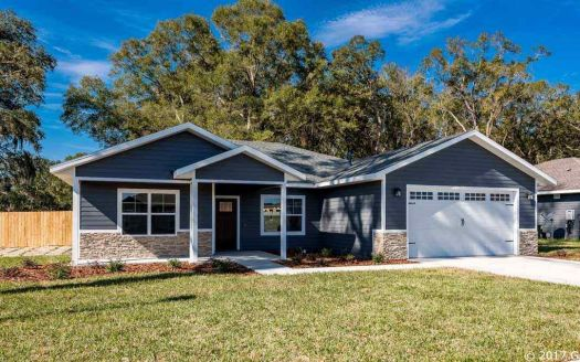 473 NW 228th Ter, Newberry, FL