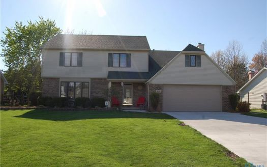 480 Patriot Dr, Waterville, OH