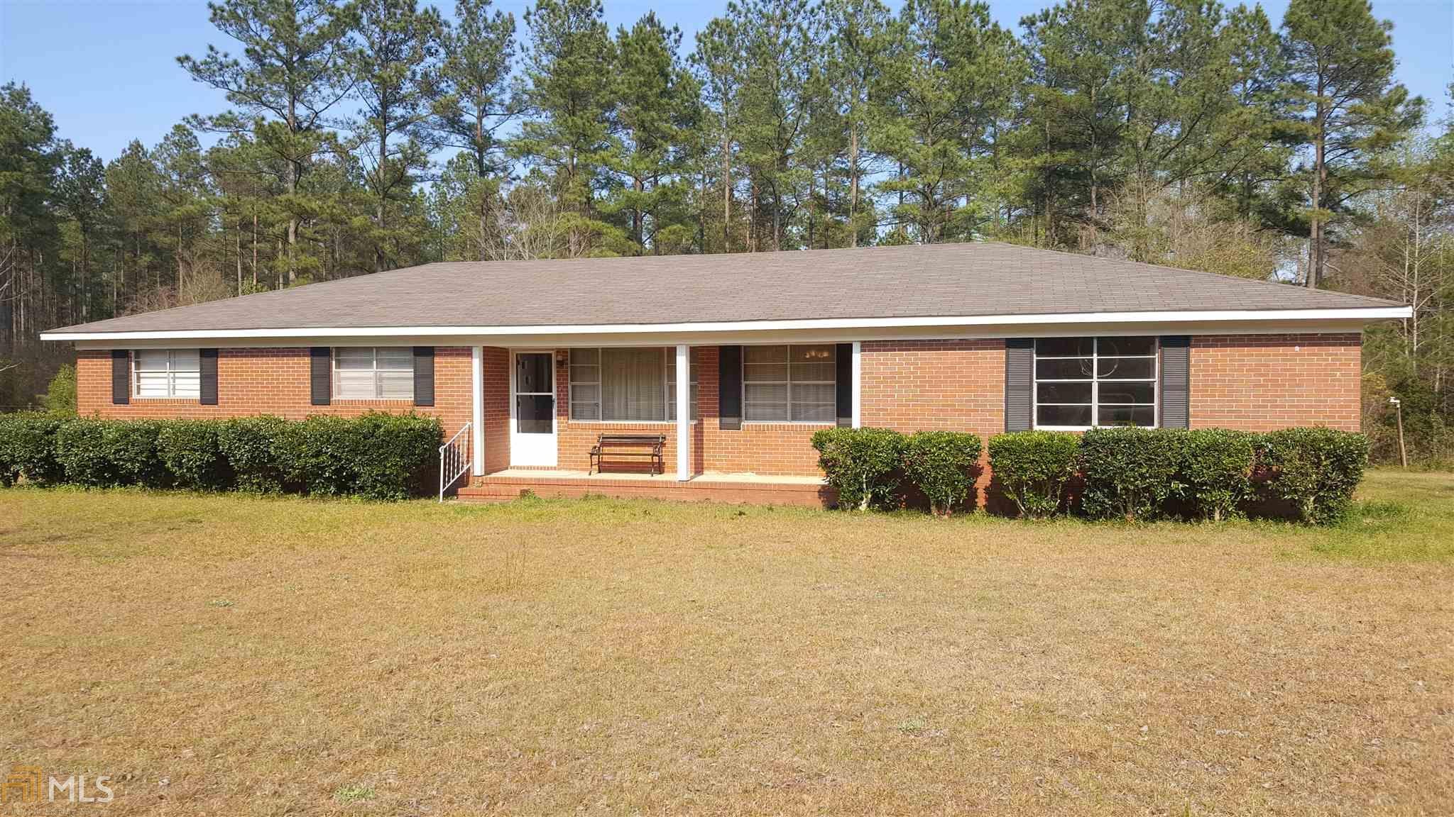 4939 Sid Lanier Rd, Garfield, GA