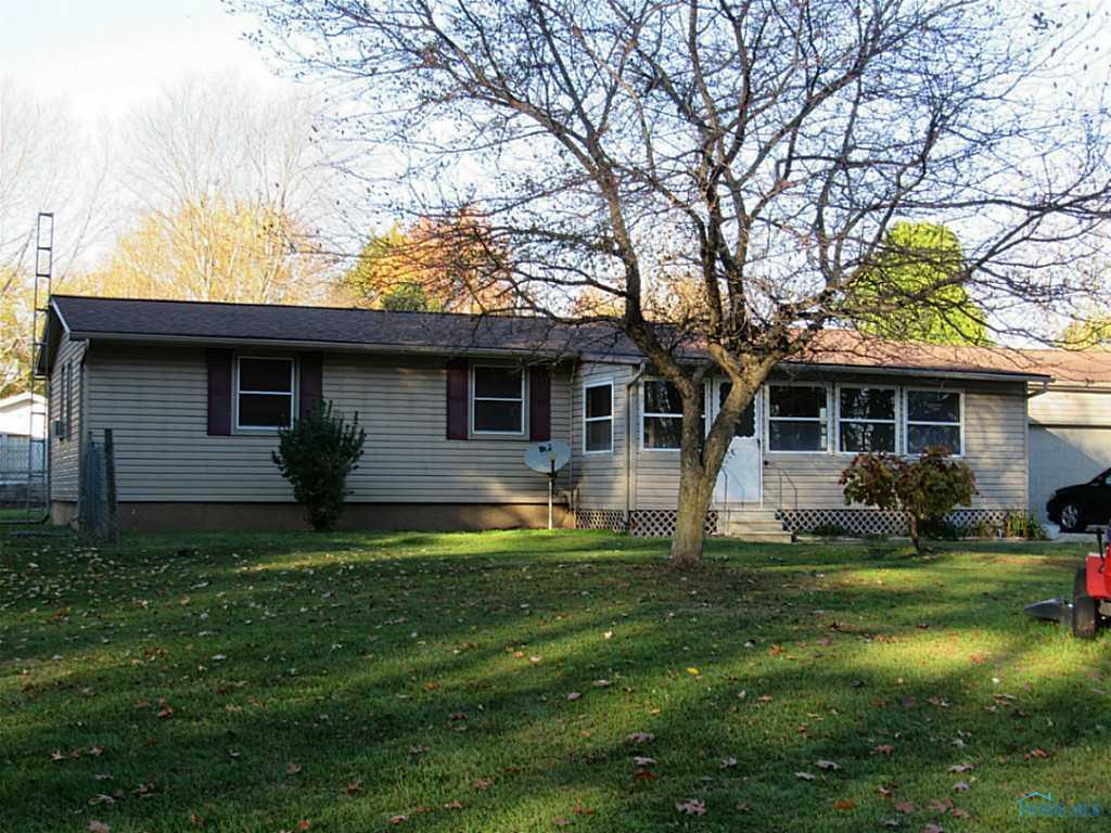 4976 County Road A, Liberty Center, OH