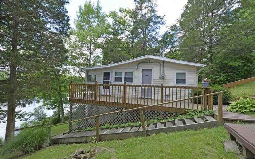 50 Davis Lake Rd #2, Owenton, KY