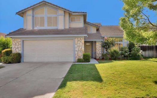 500 Silvertail Pl, Tracy, CA