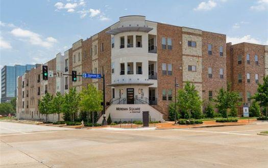 5005 Meridian Lane 2102 #2102, Addison, TX