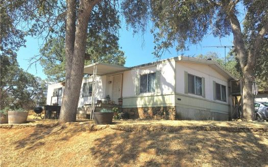 5059 Hornitos Rd, Catheys Valley, CA