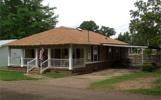 516 Ball Ave, Tylertown, MS