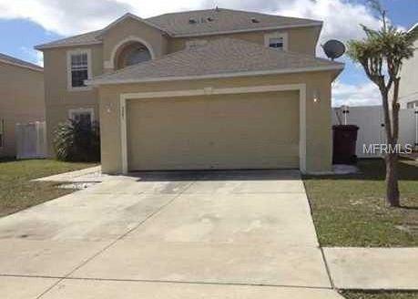521 Ronshelle Ave, Haines City, FL