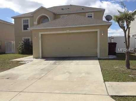 521 Ronshelle Ave, Haines City, FL