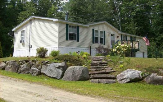 53 Old Mountain Rd, Northwood, NH
