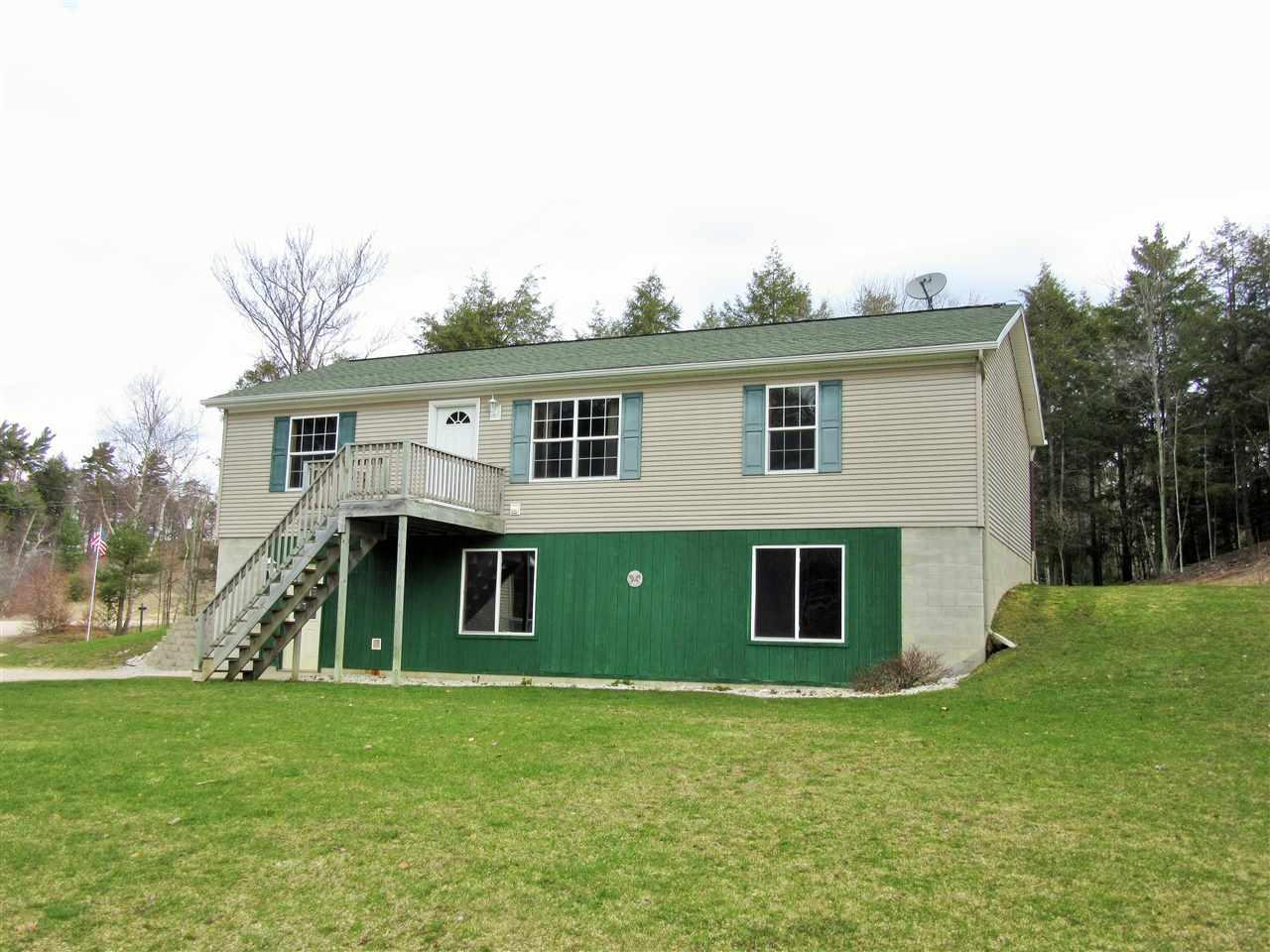 540 N East Gulliver Lake Rd, Gulliver, MI