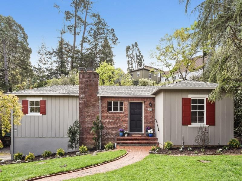 5612 Maxwelton Rd, Piedmont, CA