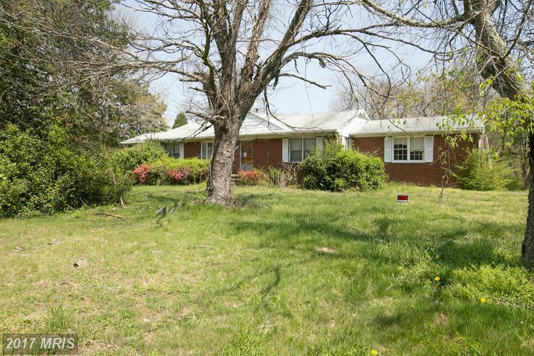 5615 Pickwick Rd, Centreville, VA