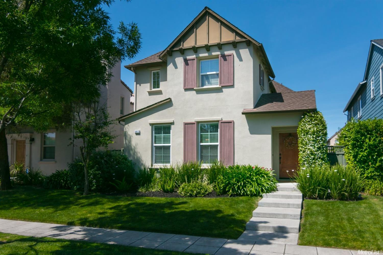563 Castle Haven Dr, Tracy, CA