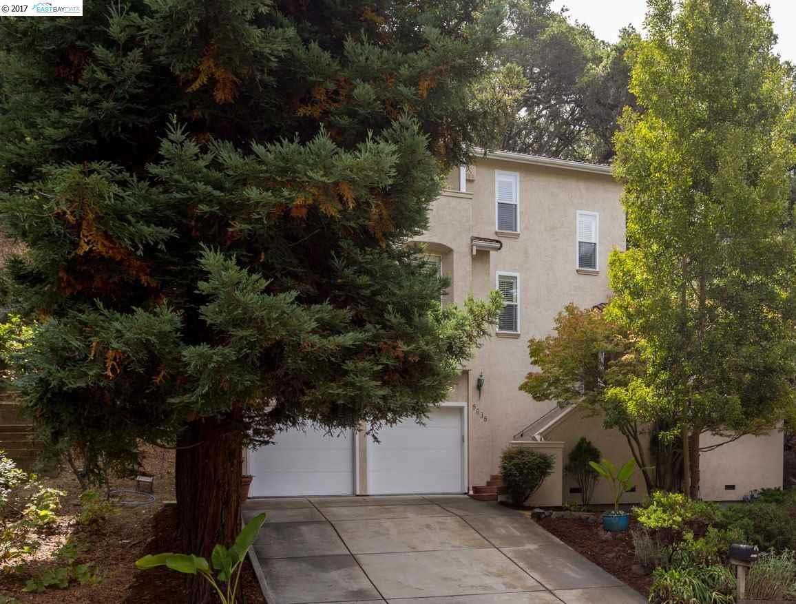5635 Moraga Ave, Piedmont, CA