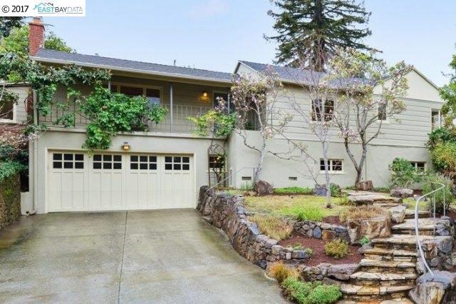 5643 Maxwelton Rd, Piedmont, CA
