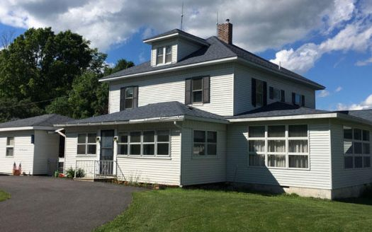 570 Lewis Lake Rd, Union Dale, PA