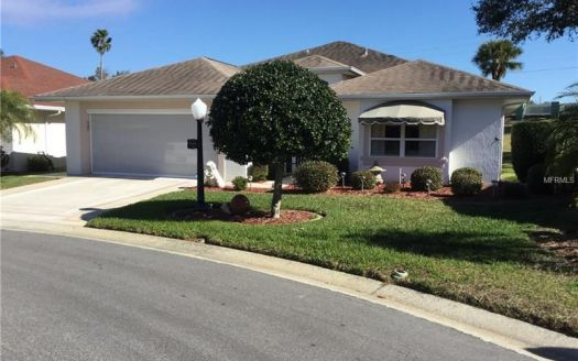 571 Teesdale Dr, Haines City, FL
