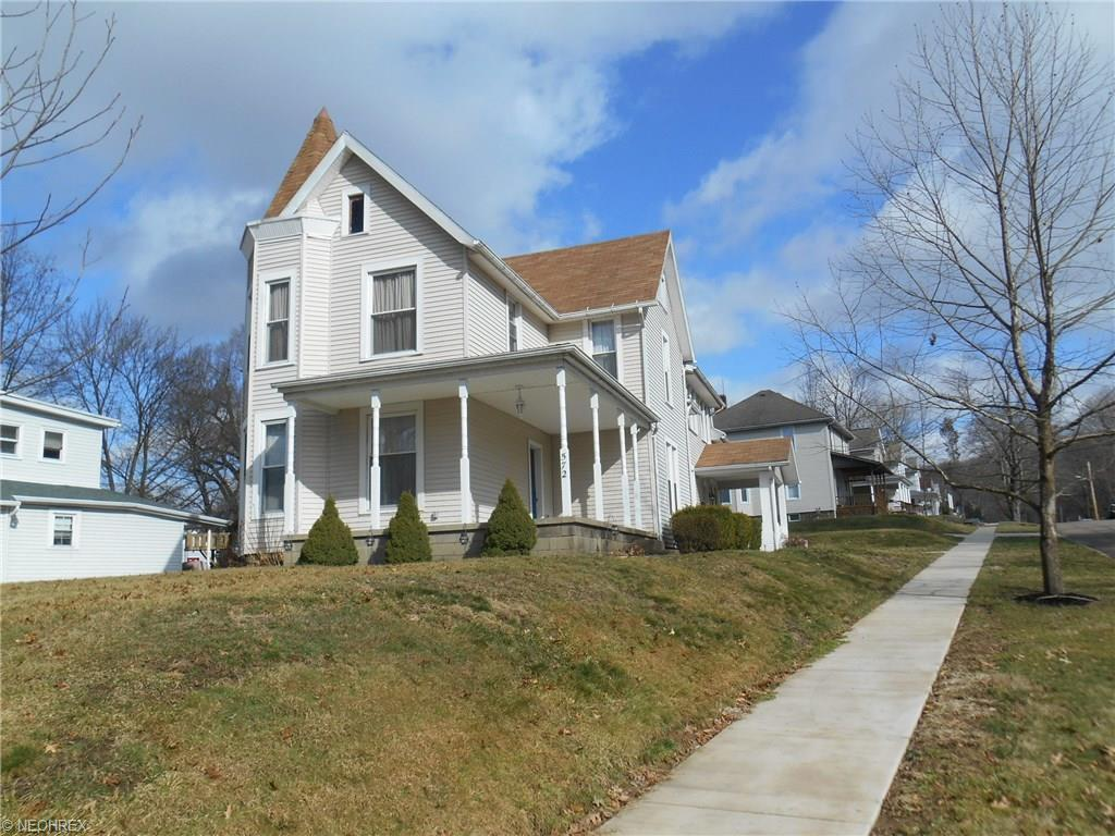 572 Cambridge Rd, Coshocton, OH