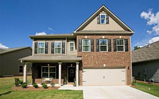 5750 Lanier Valley Pkwy, Suwanee, GA