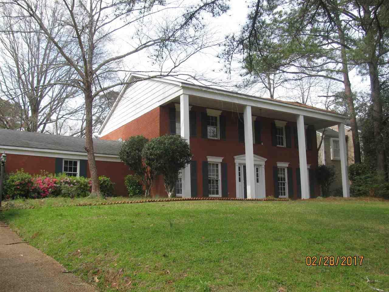 58 Woodridge Pl, Jackson, MS
