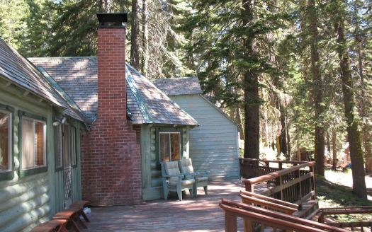 58380 Huntington Lake Rd, Lakeshore, CA