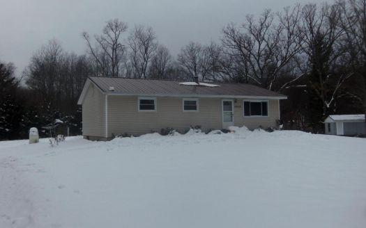 5855 S Frank Smith Rd, Chase, MI