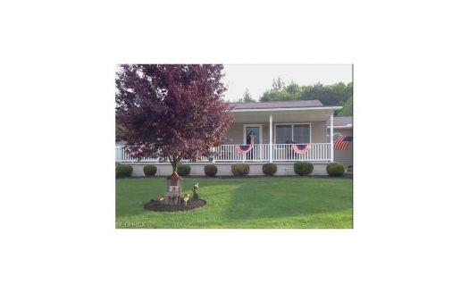59171 Palmer St, Byesville, OH