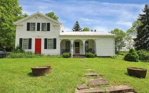 5928 Middaugh Hill Rd, Belmont, NY