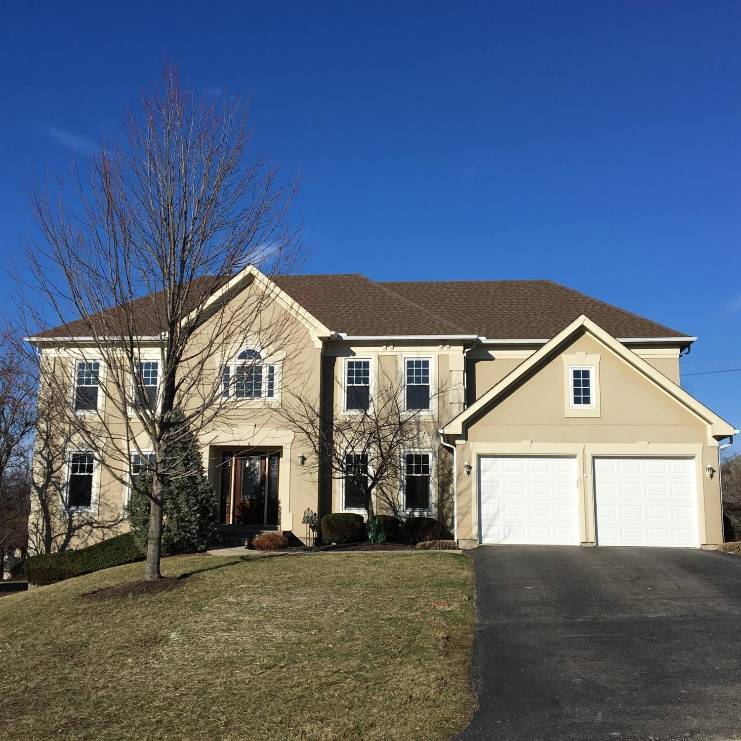 5934 Taylor Ridge Dr, West Chester, OH