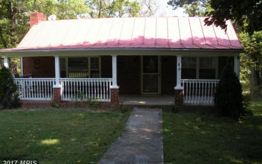 60 Withers Mill Rd, Huntly, VA