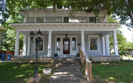 602 Magnolia Ave, Shelbyville, KY