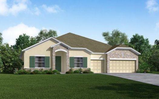 6039 SW 215th Ter, Newberry, FL