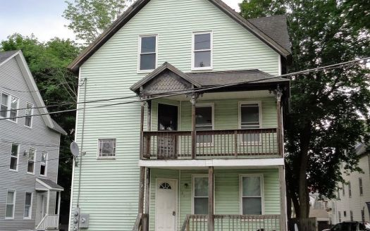 61 Goddard St, Southbridge, MA