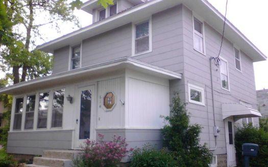 614 Sherman St, Jackson, MN
