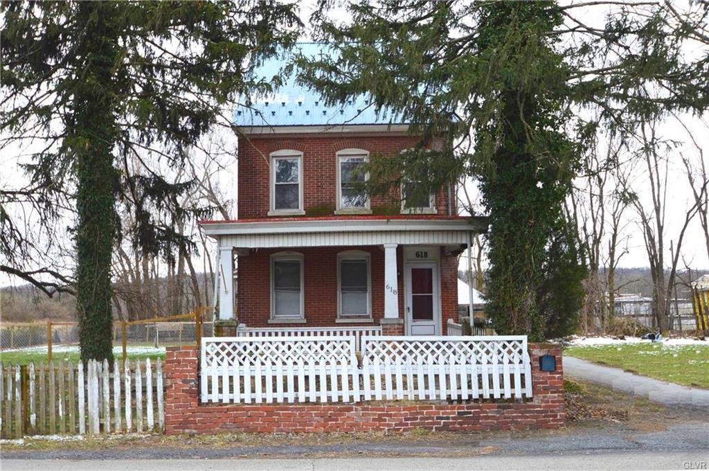 618 Old Reading Pike, Pottstown, PA