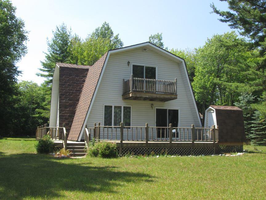 620 N East Gulliver Lake Rd, Gulliver, MI