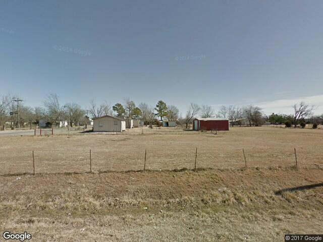 621 S Chickasaw St, Haskell, OK